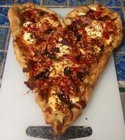 Pizza my heart